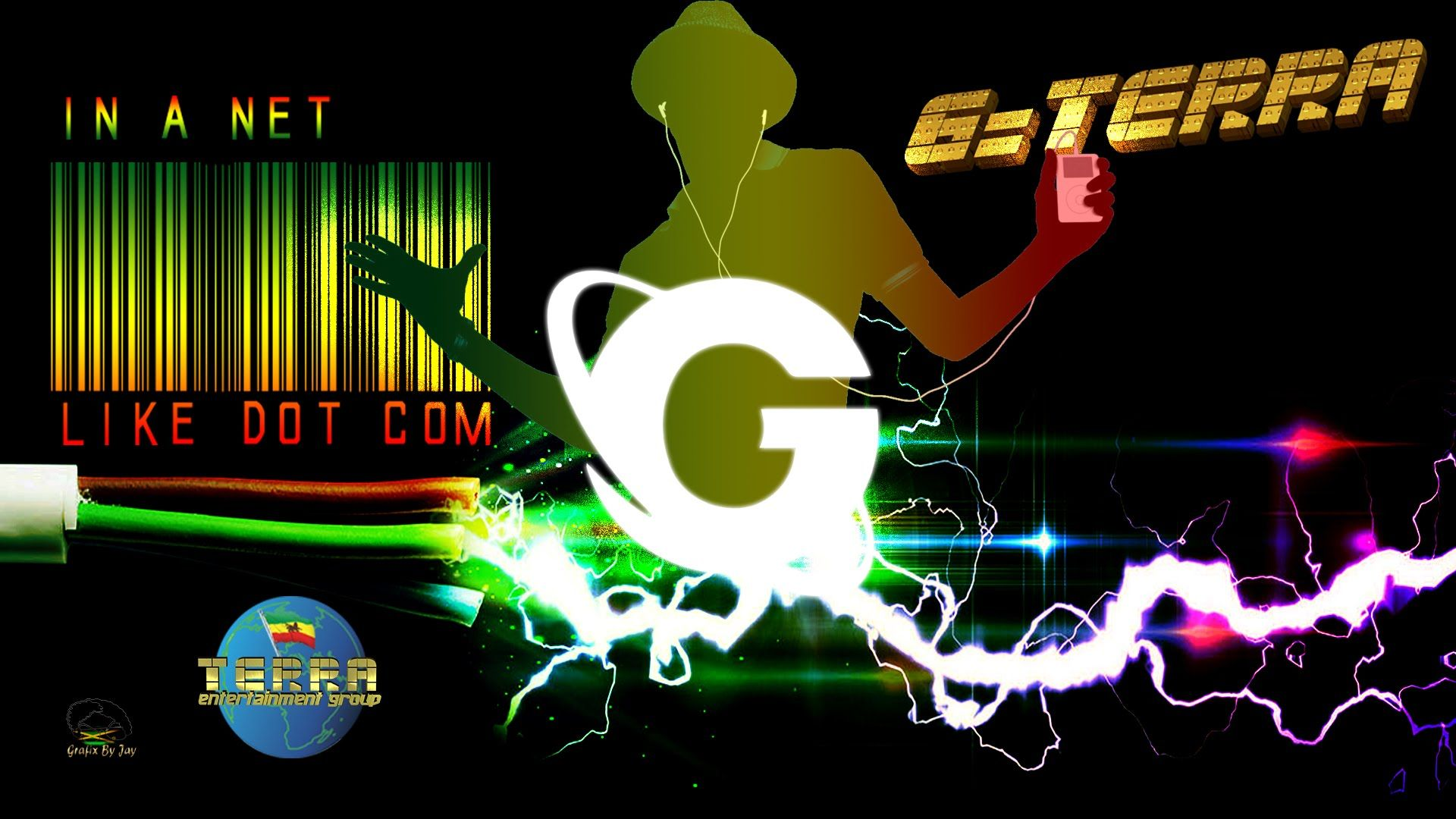 "G-Terra ""In a Net Like Dot Com"" [Di MATIQ Riddim] Dancehall 2016 