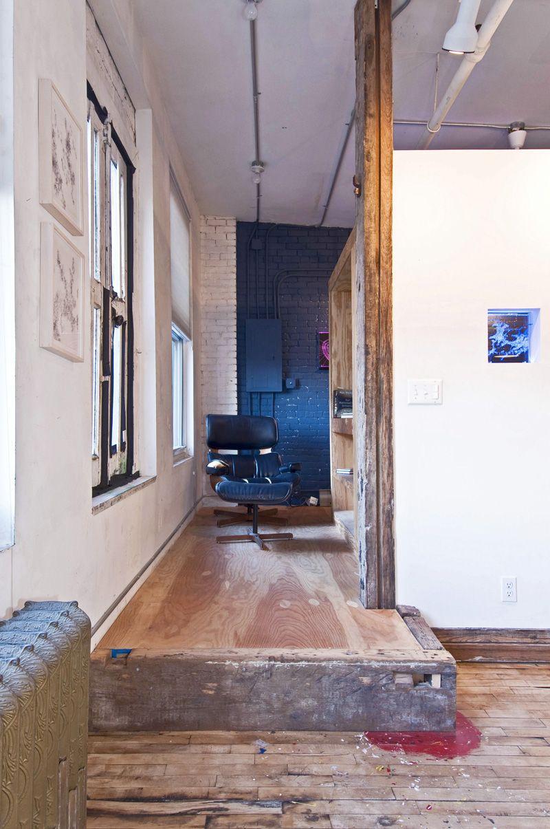 Home park design bilder brooklyn loft interior design rustic industrial  architecture
