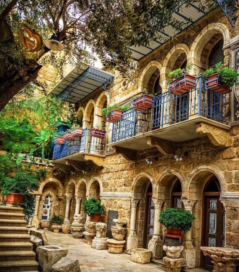 Apartments For Sale In Beirut Lebanon