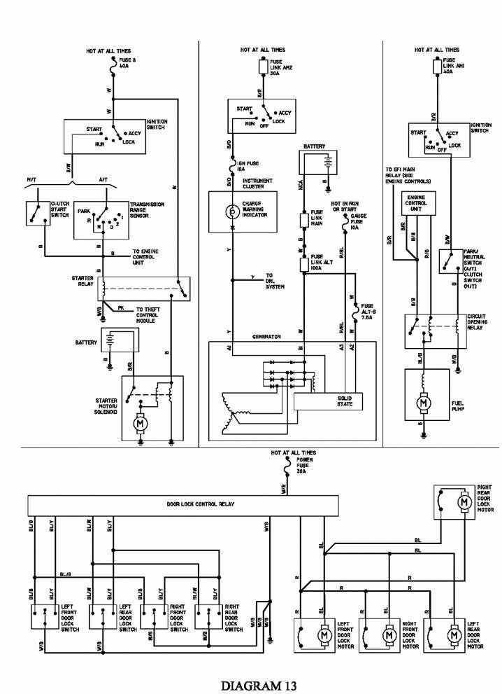 Trail King Trailer Wiring Diagram from i.pinimg.com