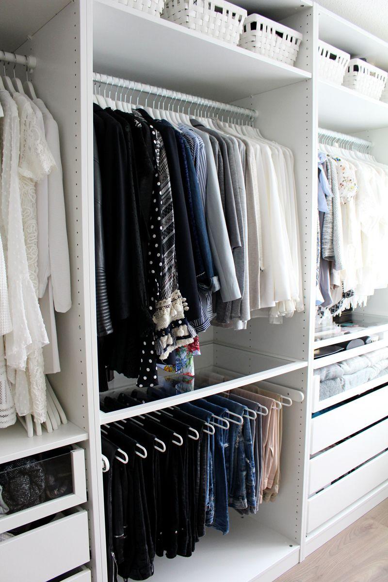 Ikea Heute Offen : hallo meine lieben heute stelle ich euch mein geliebtes ankleidezimmer vor schon bei der ~ Watch28wear.com Haus und Dekorationen