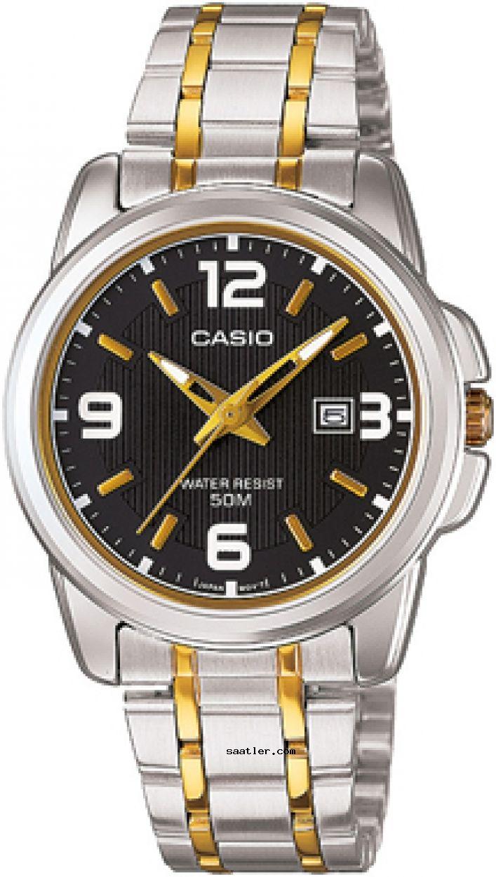 Reloj de mujer casio ltp 1282pd 7aef