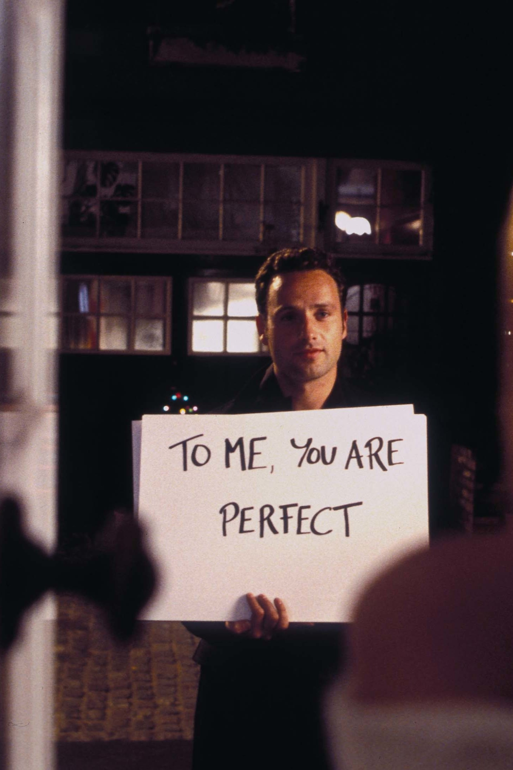 5 Things You Didn't Know About Love Actually New quotes
