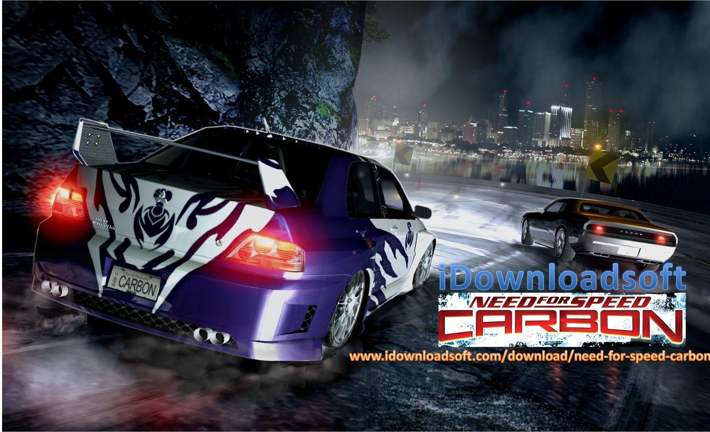 need for speed carbon crack multiplayer