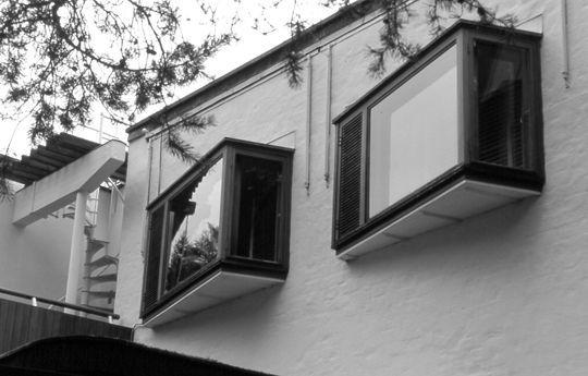 Alvar Aalto Villa Mairea Mas Nesting Instinct Pinterest