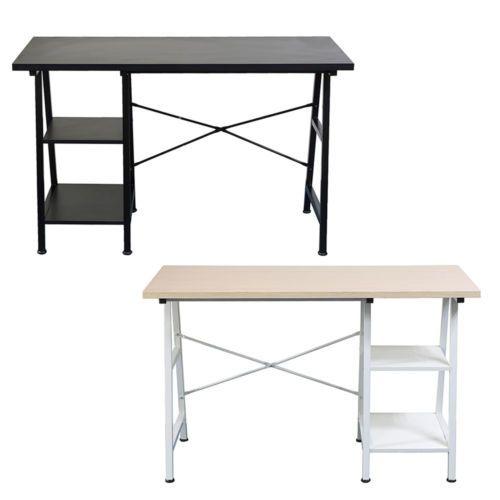 desks and home office furniture 88057 home office computer pc desk rh pinterest com