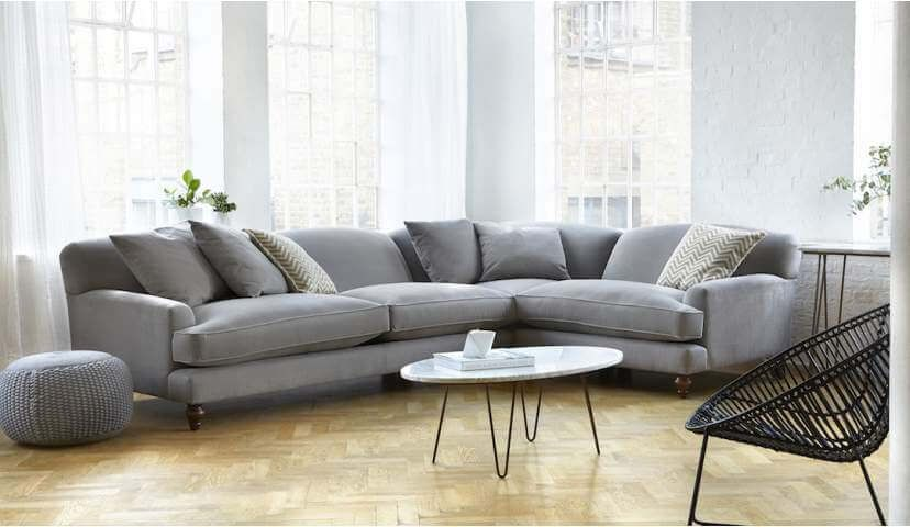galloway chaise sofa left or right in 2019 hm living dining rh pinterest co uk