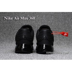 Men Nike Air Max 360 Running Shoes KPU SKU:62965-206 2019 Online