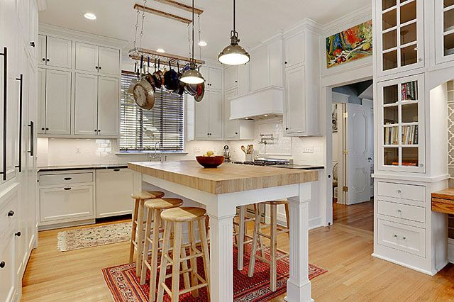 Superieur Kitchen Courtesy If Central City Millworks In New Orleans.