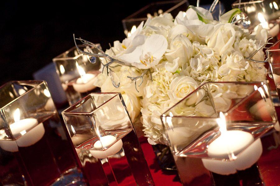 Awe Inspiring Wedding Receptions with WOW Factors Awe Inspiring