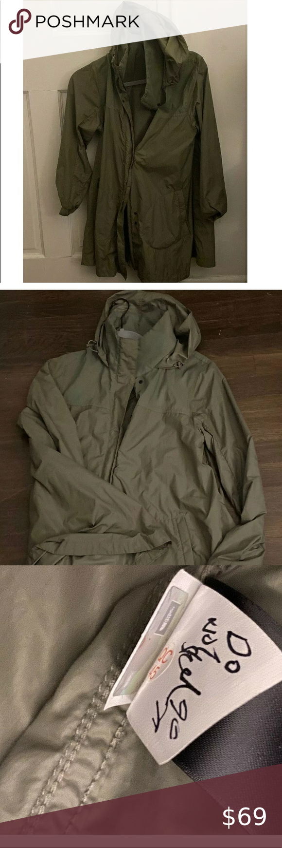 The North Face Olive Green Windbreaker Jacket Chic Green Windbreaker Windbreaker Jacket Black North Face Jacket [ 1740 x 580 Pixel ]