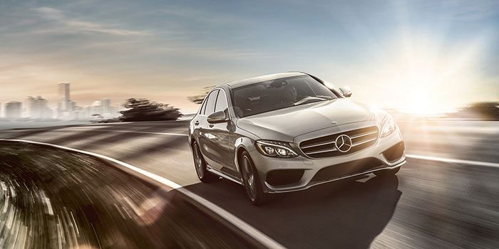 luc mbz nct c car al te star saint special benz montr new mercedes vehicle specials offers silver