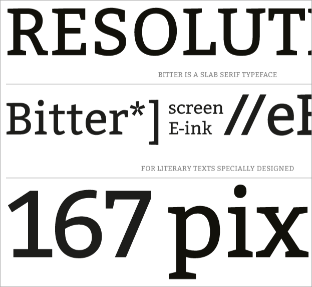 40 Delightful High-Quality Free Fonts | Typography | Best