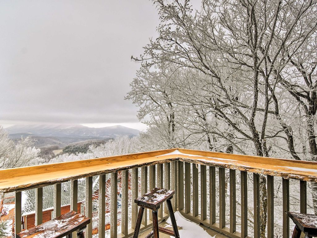 House 246 avg/night Blowing Rock Amenities include