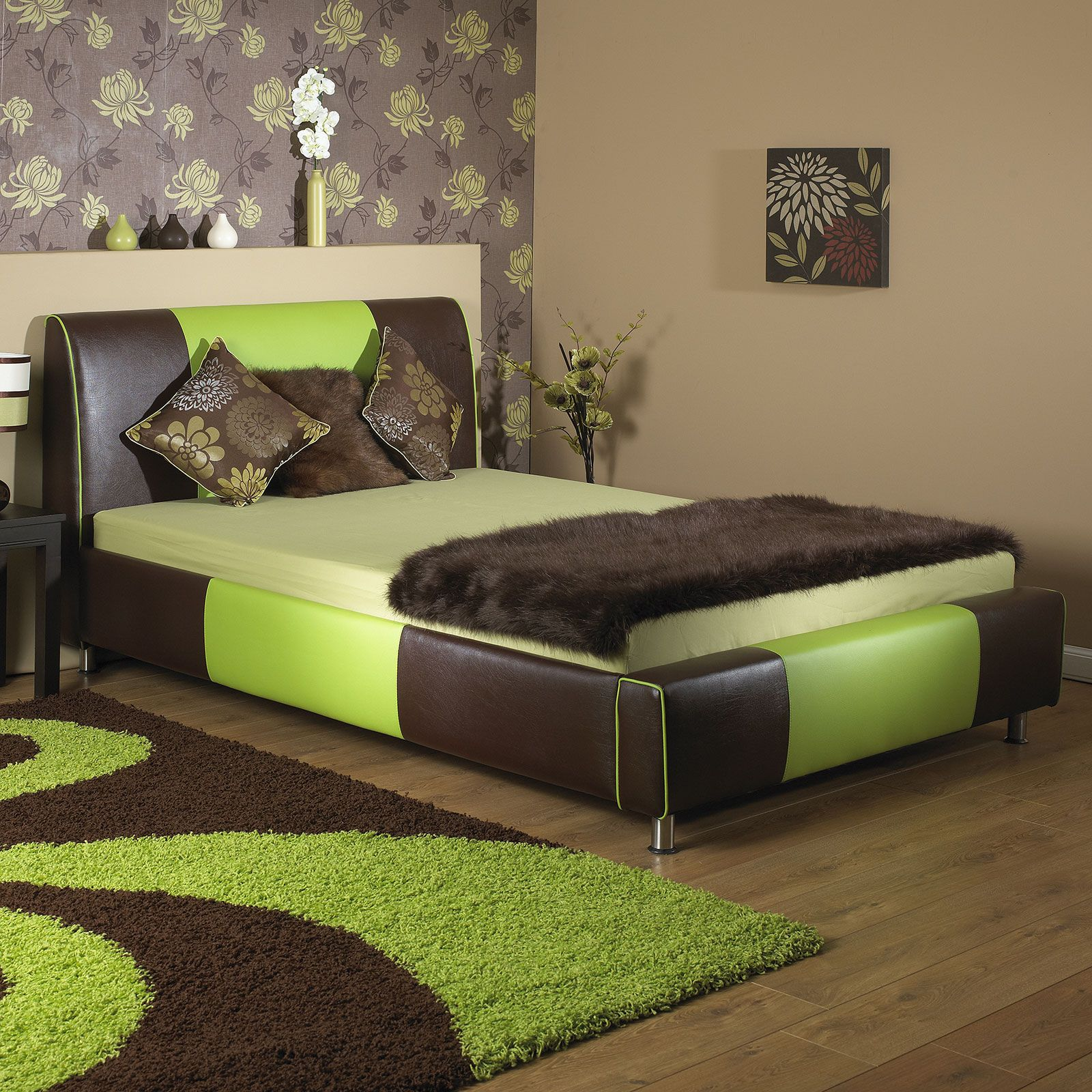 The A u0026 I Beds York faux