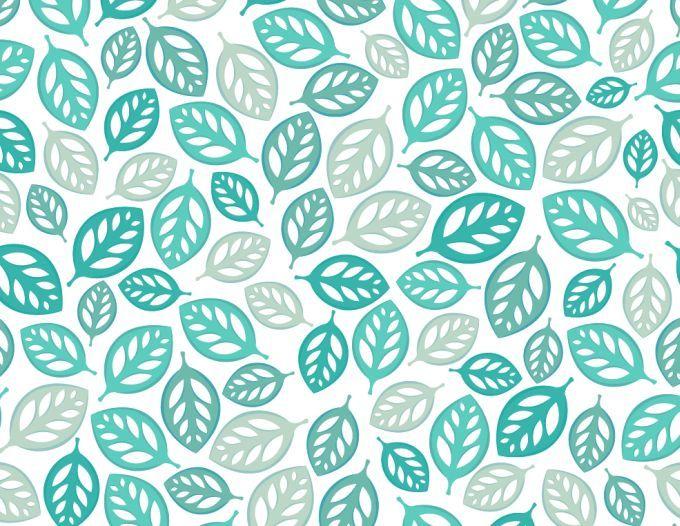 leaf pattern vector pattern pinterest leaves