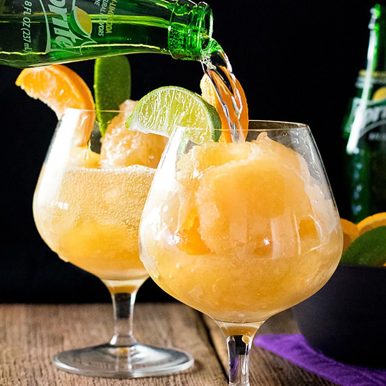 peach brandy drink recipes