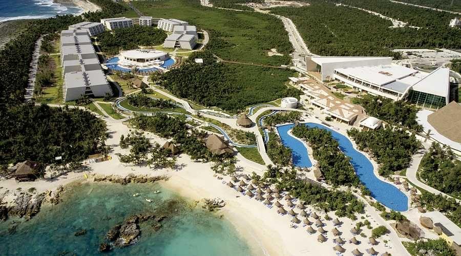 grand sirenis mayan beach 5 15 juin 2015 7 jours tout inclus