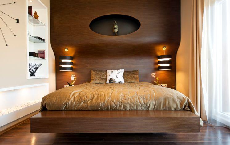 wow 101 sleek modern master bedroom ideas 2019 photos home rh pinterest com