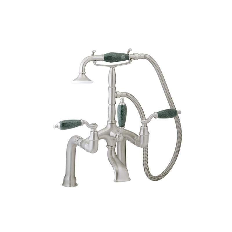 phylrich k2394fd old tyme roman tub faucet trim only rough valve rh pinterest es
