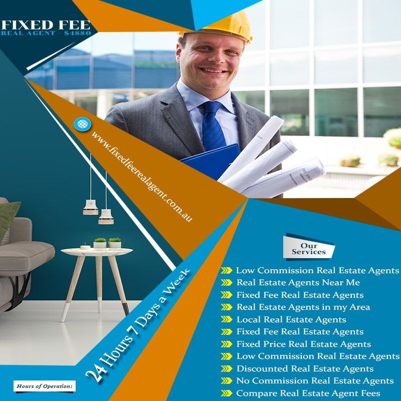 Fixed Fee Real Estate Agents Near Me Melbourne Real Estate Agent Real Estate Agency Real Estate