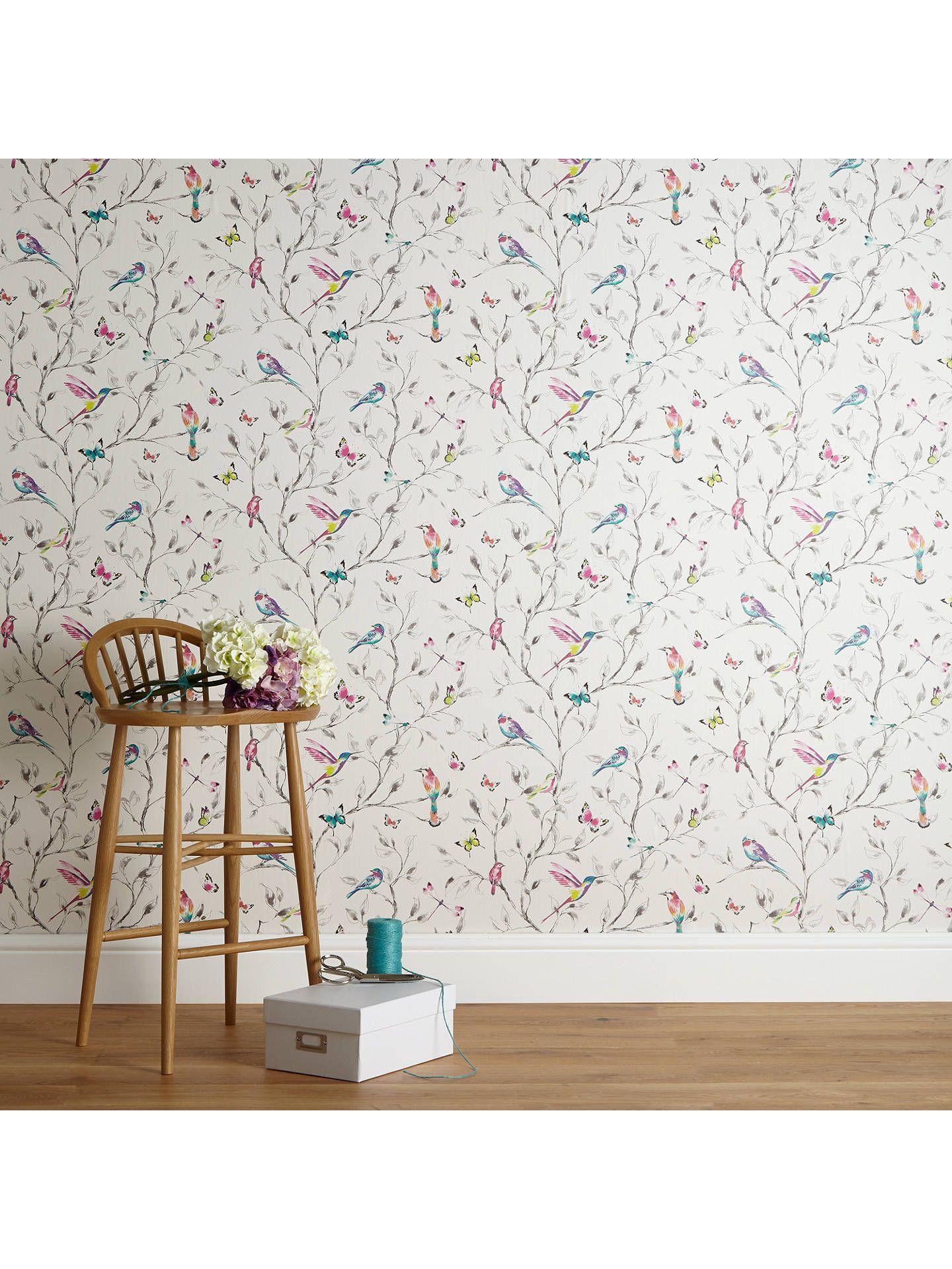 38++ Bedroom wallpaper ideas john lewis ppdb 2021