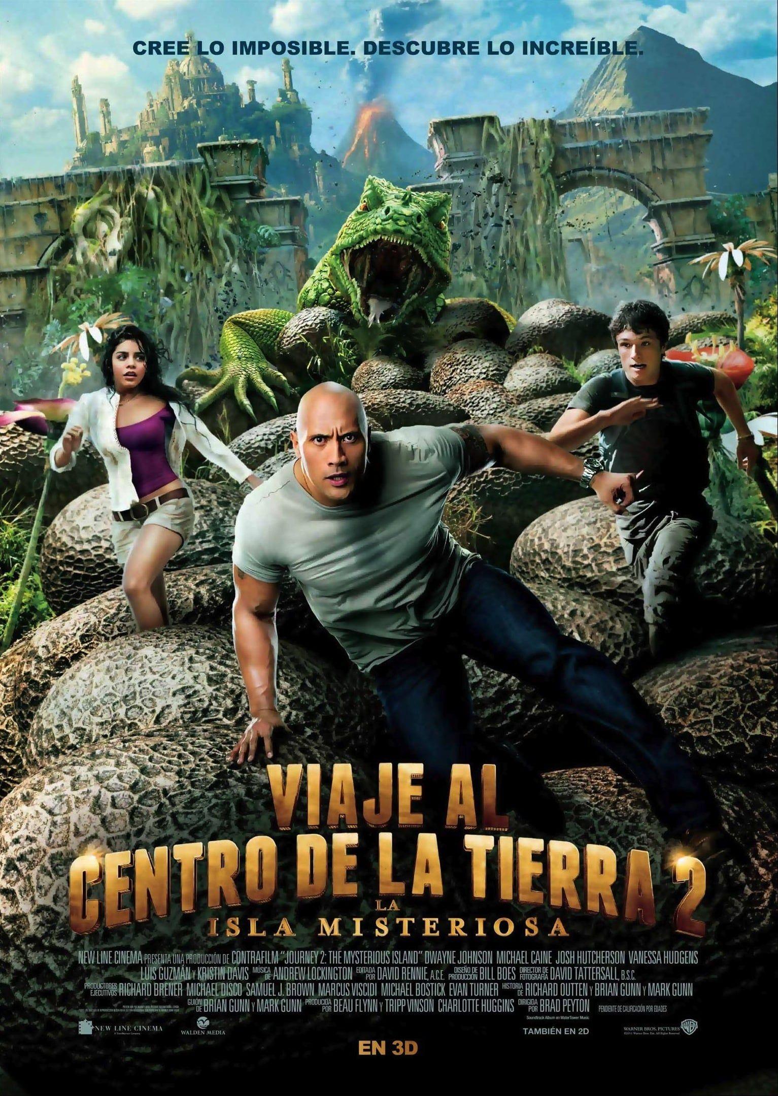 Ver Y Descargar Serie Viaje Al Centro De La Tierra 2 La Isla Misteriosa En Hd Audio Latino C Viaje Al Centro De La Tierra Peliculas Cine Peliculas De Disney