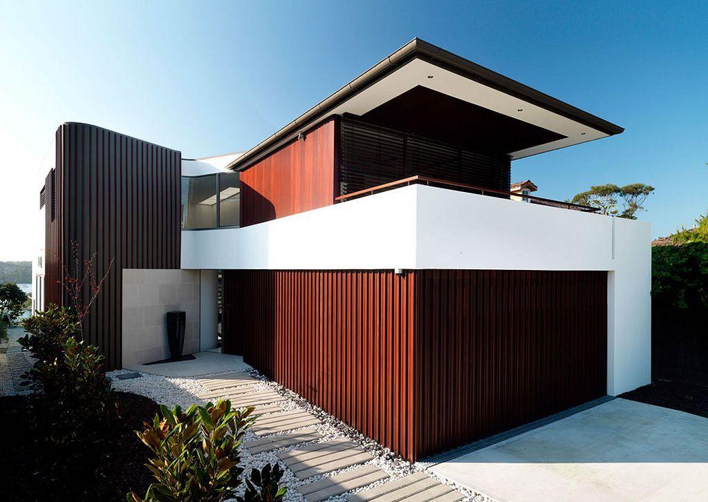82 Modern House Design Ideas 82 Modern