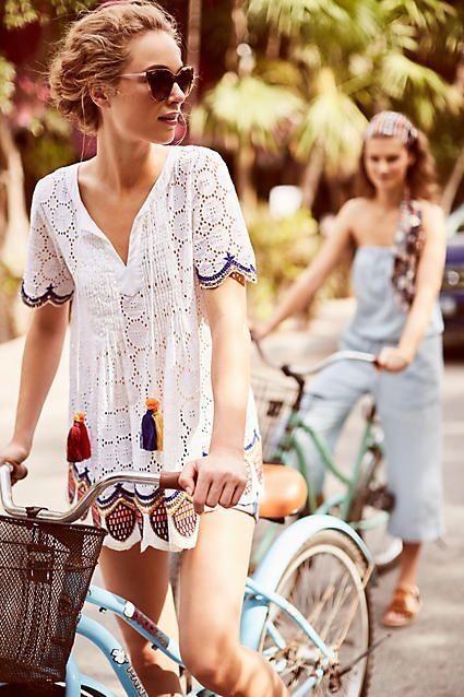 2555152c8e 50 Boho Chic Fashion Ideas You Should Try Now :: boho fashion :: gypsy