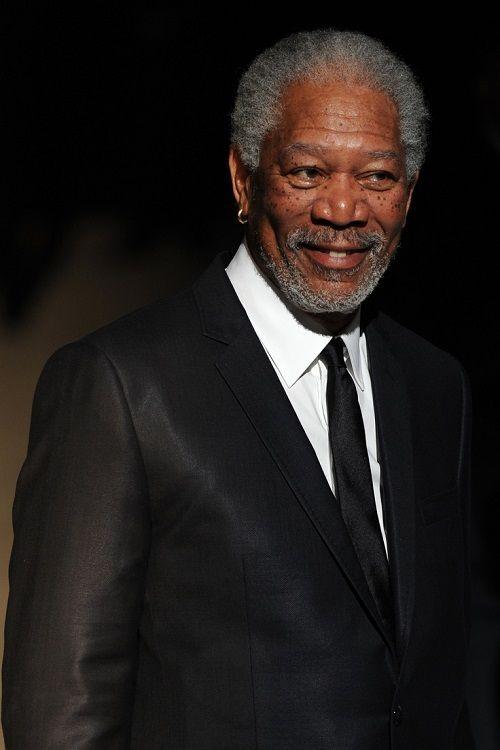 Morgan Freeman Freeman Actor Morgan Freeman American Actors