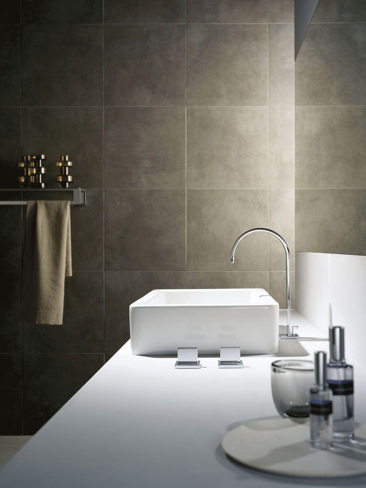 MEM Bad & Spa Armatur Dornbracht Sanitary