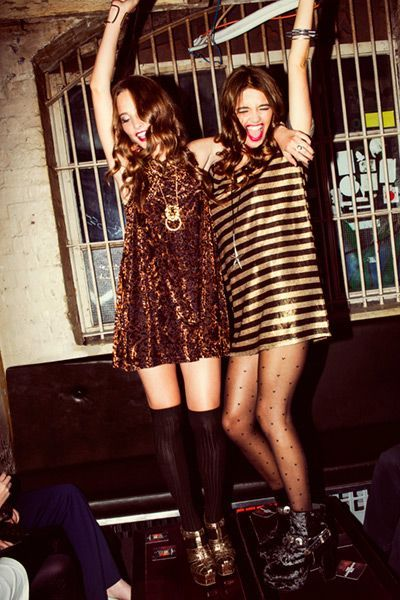 1718792b8355 How to Dress up for Night Party- 25 Cute Night Party Outfits ...