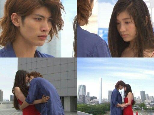 Japanese Drama: Last Cinderella (Miura Haruma) | Haruma