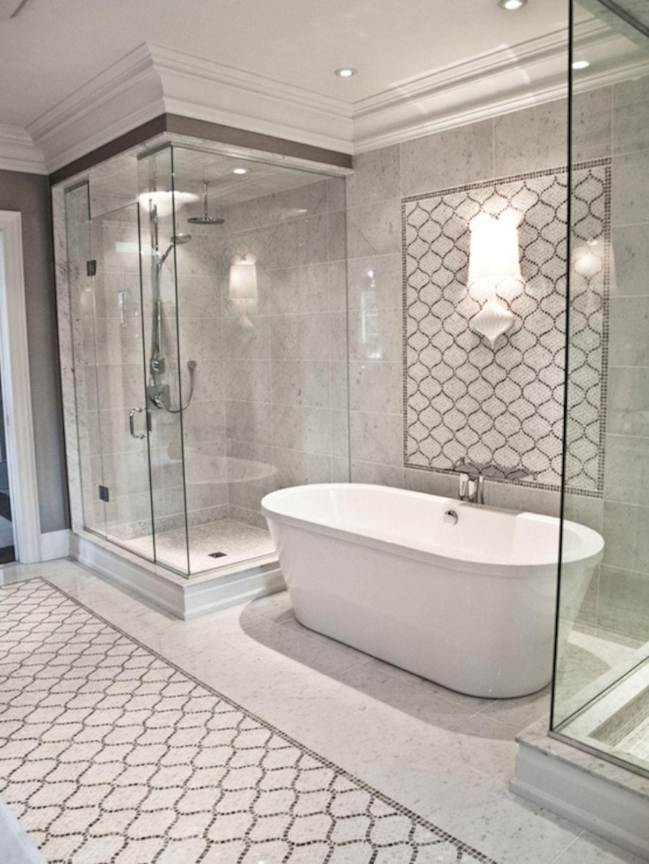 24 Wonderful Bathroom Floor Tile With