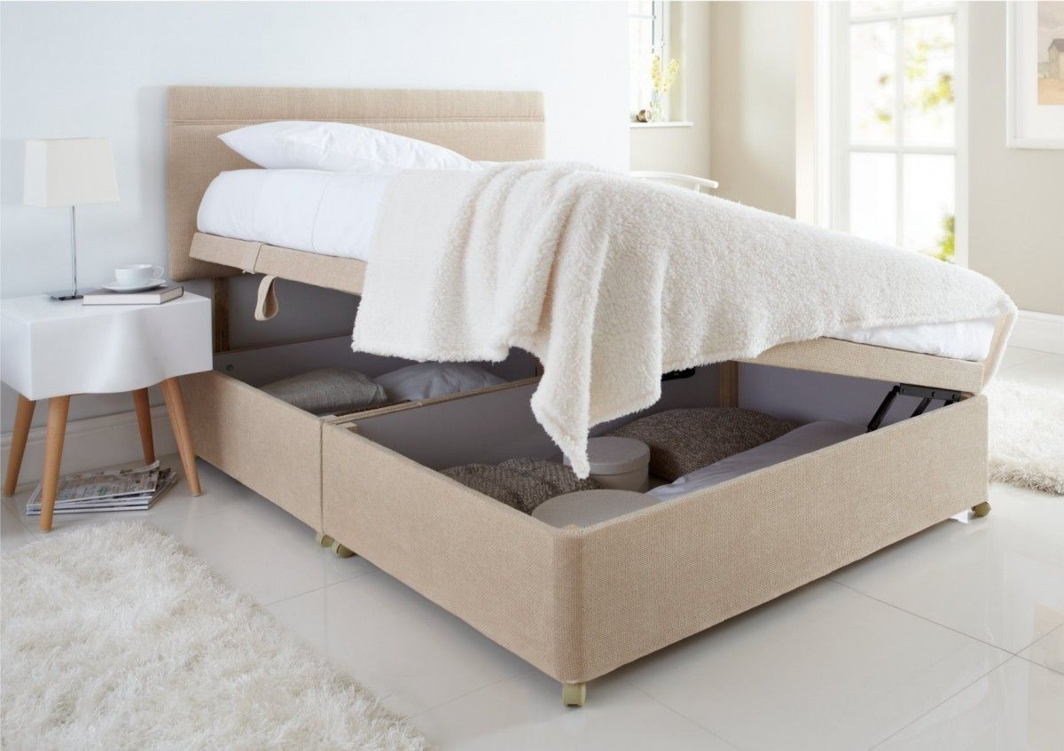 Prime Clayton Ottoman Storage Bed Bralicious Painted Fabric Chair Ideas Braliciousco