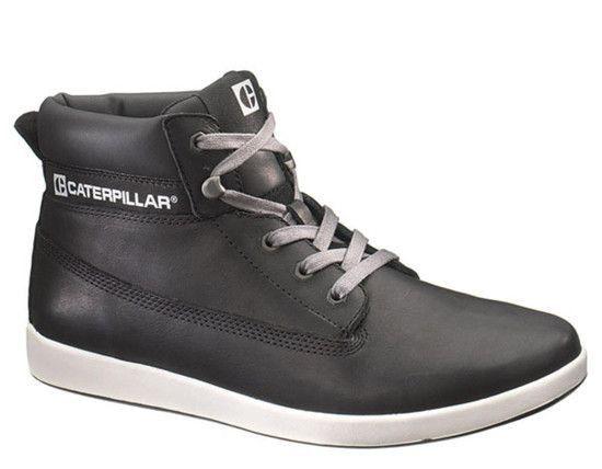 Buty Cat Caterpillar Oe Shoes Mens High Top Sneakers Top Sneakers