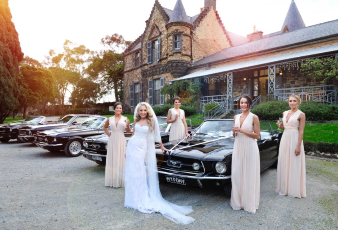 Image Result For Muscle Car Hire Melbourne