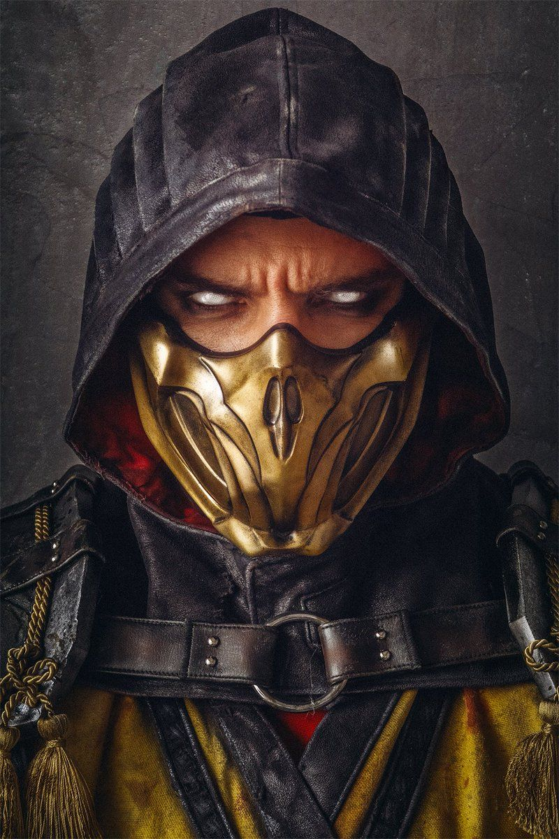 Mortal Kombat 11 - Wallpapers And News - Pre Order Links