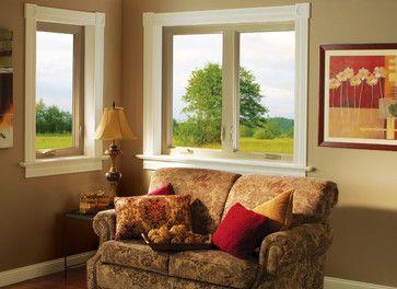 Casements - Windows - Cleveland - Soft-Lite Windows