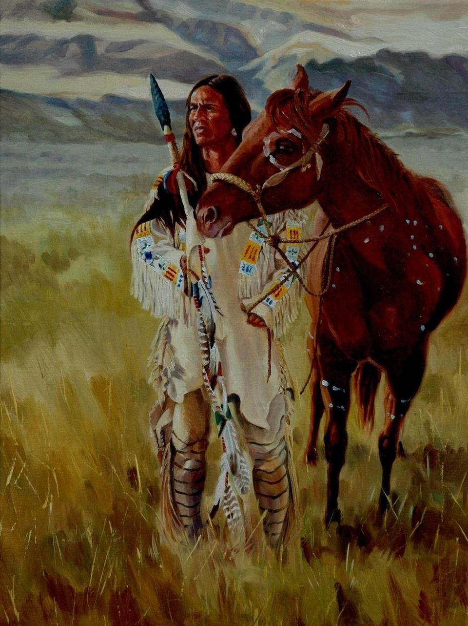 I love native art | Native American | Pinterest