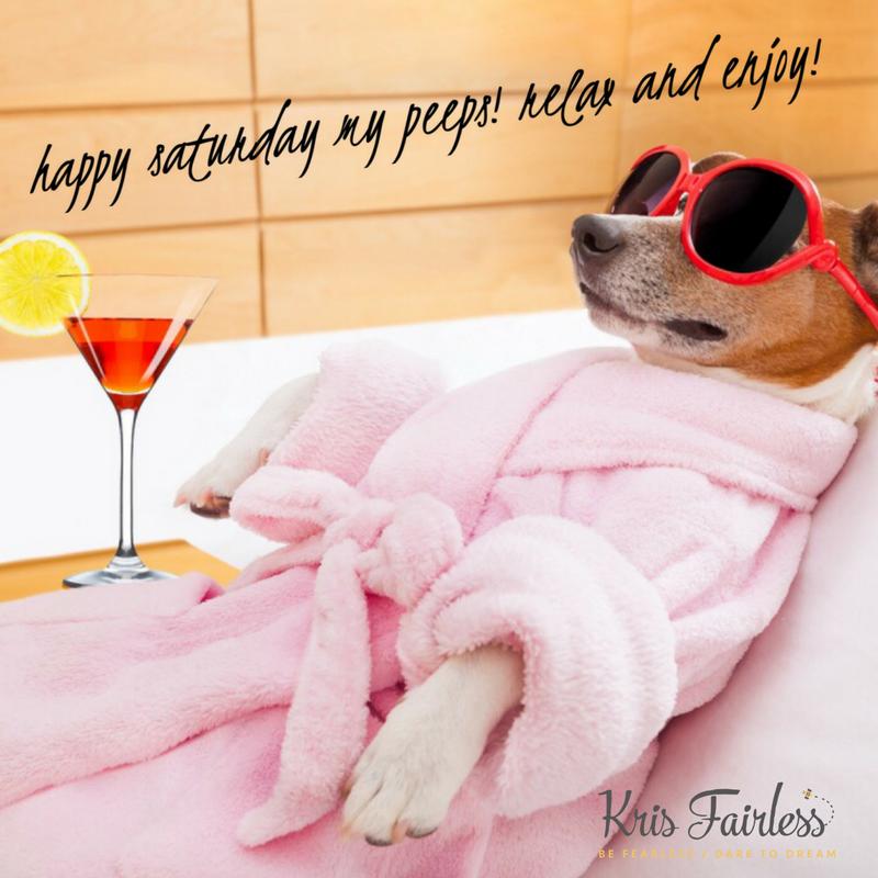 Weekend motivation Dog spa, Pet spa, Funny sunglasses