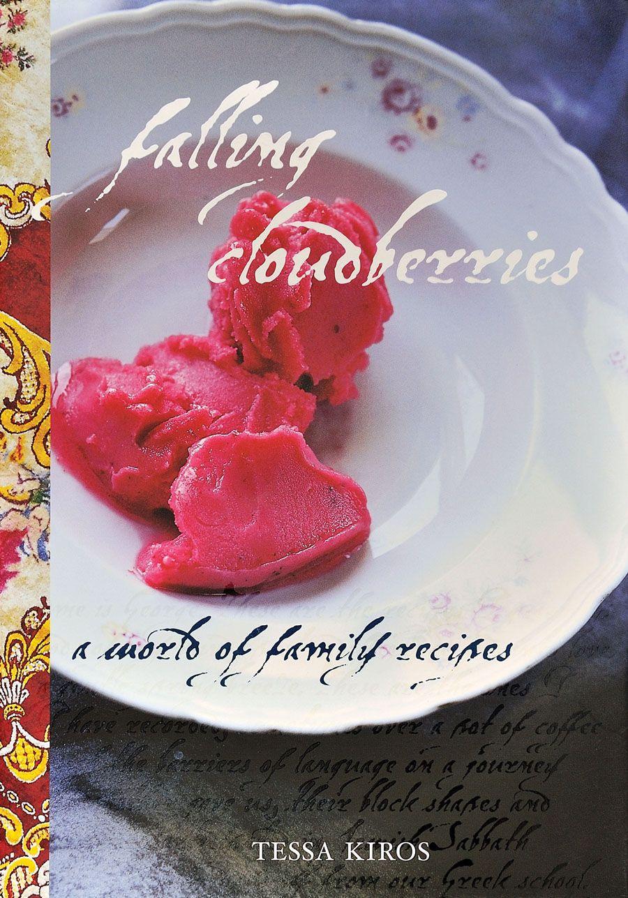 Falling Cloudberries by Tessa Kiros