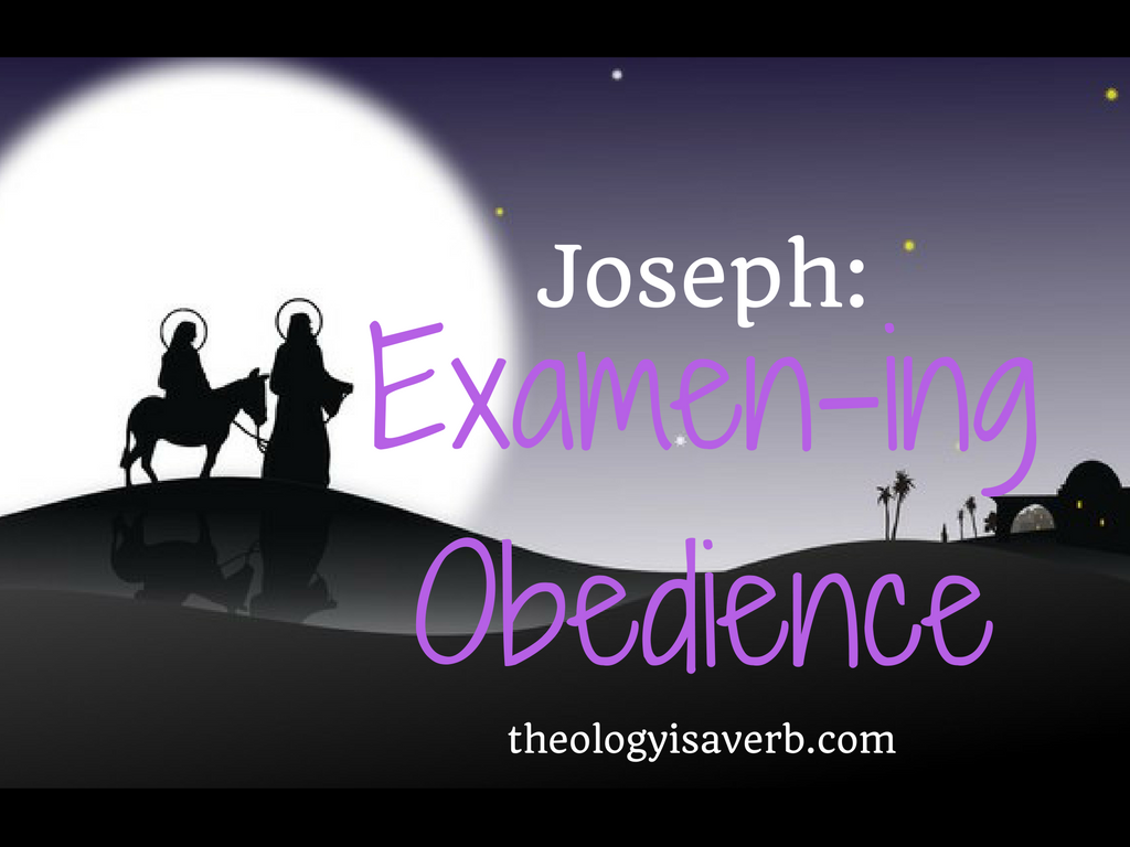 Worth Revisiting Examening Obedience Obedience
