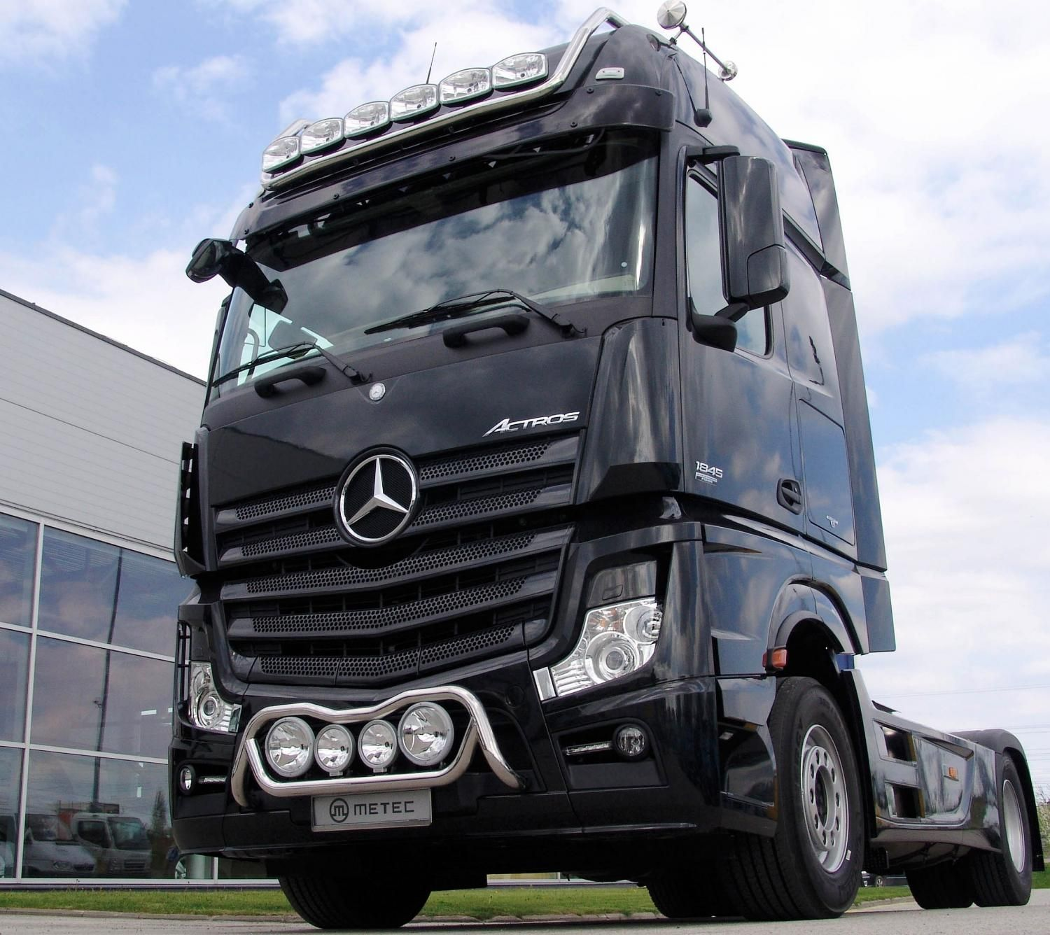 mercedes trucks the en language truck actros selection benz new index