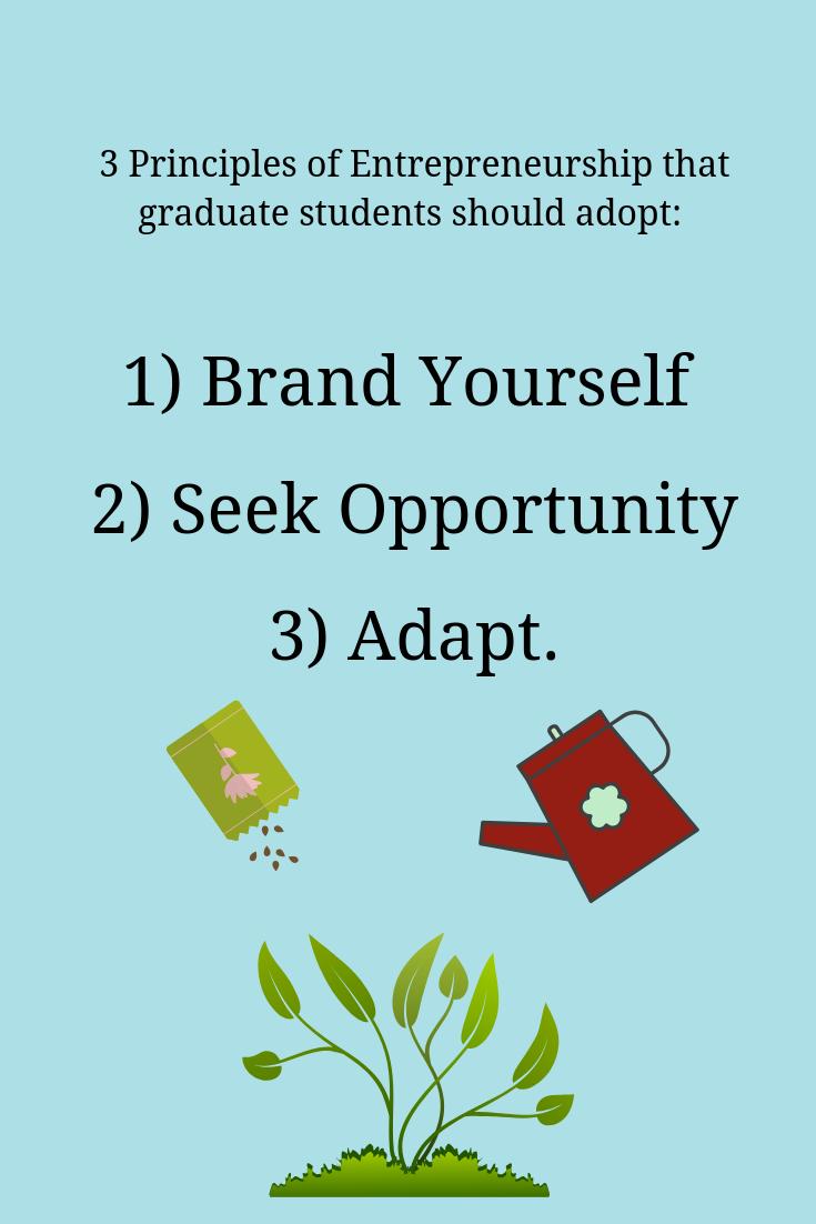 Get Tips From Claremont Graduate University Career Blog We