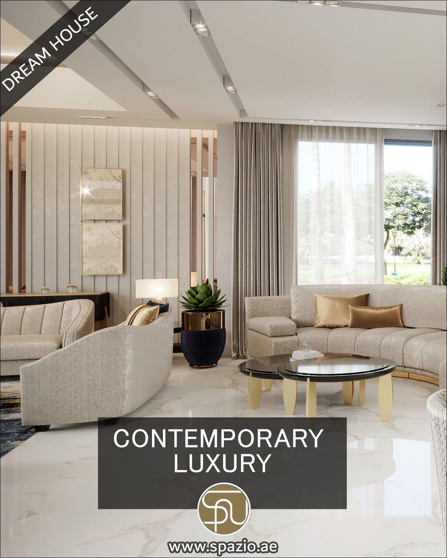 Splendor Dubai House Living Room Interior Design Video For You In 2020 House Interior Design Living Room Interior Design Living Room Modern Interior Design Living Room