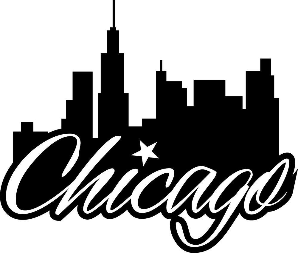 Chicago Skyline Colouring Pages Chicago Skyline Chicago Skyline Tattoo Chicago [ 848 x 1000 Pixel ]
