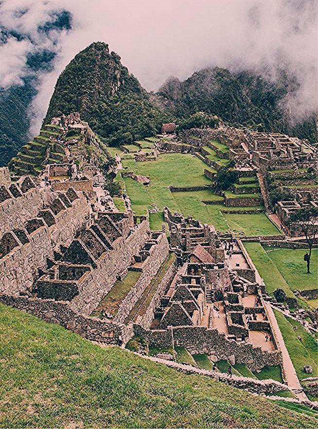 Photo of Machu Picchu: 07 dicas essenciais