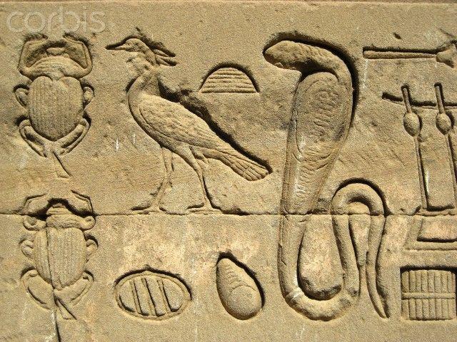 temple de dend rah hi roglyphes en bas relief sur le mur ext rieur de la structure qui abrite. Black Bedroom Furniture Sets. Home Design Ideas