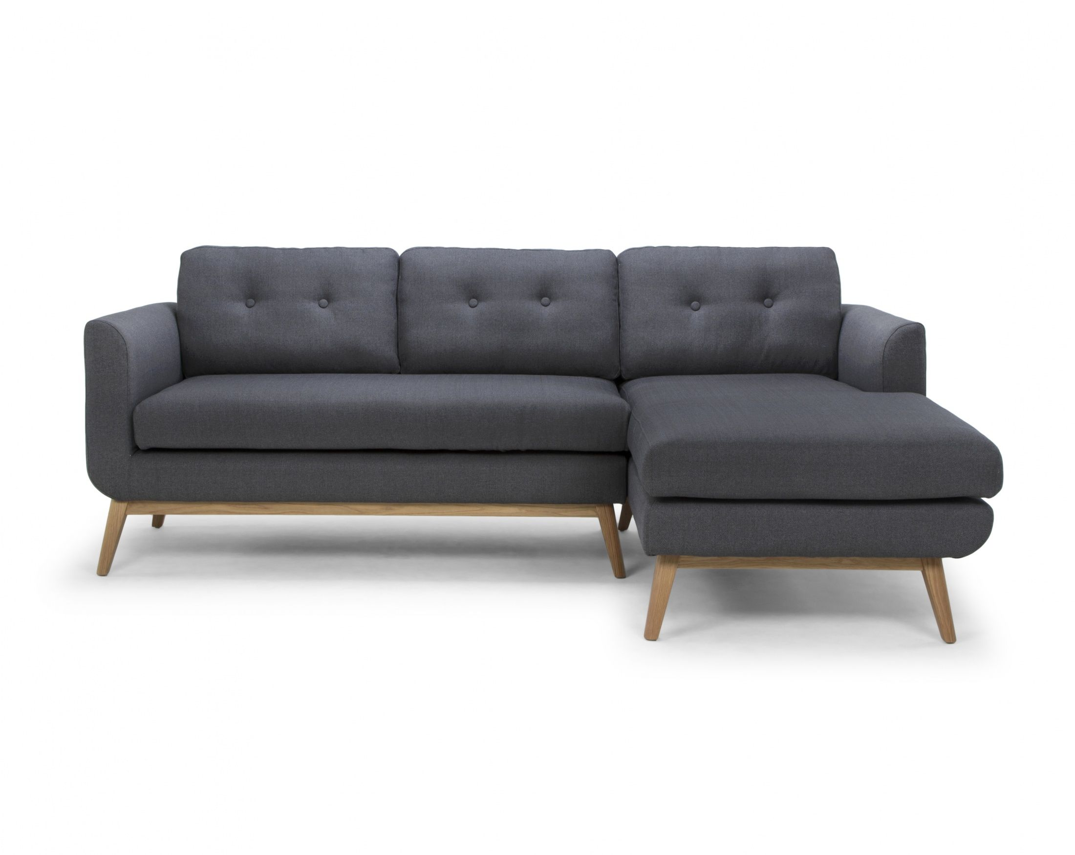 Freya Corner Sofa Design Midcentury Modern Mid Century